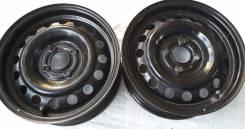 Nissan. 5.5x14, 4x100.00, ET42, ЦО 60,1мм.