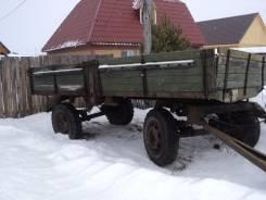 Кзап. Продам прицеп зиловский, 8 000 кг.