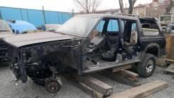 Кузов в сборе. Mazda Proceed Marvie, UVL6R, UV56R Двигатели: WLT, G5