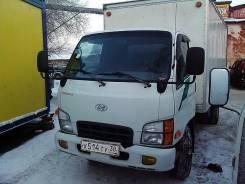 Hyundai HD78. Продам грузовой фургон Hyundai Mighty, 3 200 куб. см., 3 000 кг.