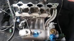 Инжектор. Honda CR-V Honda Orthia Honda Stepwgn Honda S-MX Двигатель B20B