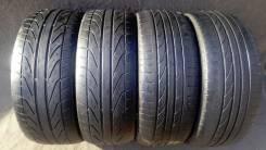 Dunlop Direzza DZ101. Летние, 2004 год, износ: 50%, 4 шт