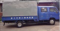 Mazda Titan. Продаётся грузовик , 4 600 куб. см., 2 500 кг.