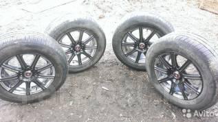 Продаю колёса. x15