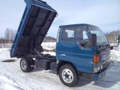 Mazda Titan. Продам самосвал , 4 000 куб. см., 3 000 кг.
