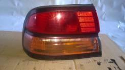 Стоп-сигнал. Nissan Maxima Nissan Cefiro, HA32, A32, WHA32, WPA32, PA33, PA32, WA32 Двигатель VQ30DE