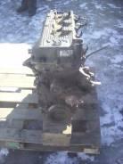 Двигатель в сборе. Toyota Land Cruiser Prado, TRJ12, TRJ120 Двигатель 2TRFE