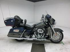 Harley-Davidson Screamin Eagle Ultra Classic Electra Glide FLHTCUSE. 1 800 куб. см., исправен, птс, без пробега. Под заказ