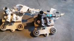 Клапан регулировки подвески. Lexus RX300, MCU35 Lexus RX300/330/350, GSU35, MCU35, MCU38 Двигатели: 1MZFE, 2GRFE, 3MZFE