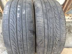 Bridgestone Regno GR-9000. Летние, 2011 год, износ: 10%, 2 шт
