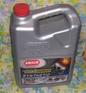 Amalie. Вязкость 5W-40, синтетическое