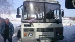ПАЗ 32054. Продам автобус паз. 2013 г. в. С работой., 24 места