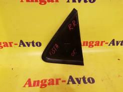 Уголок двери. Toyota Vista Ardeo, SV50, SV55, ZZV50, AZV50, AZV55 Toyota Vista, SV50, AZV55, ZZV50, AZV50, SV55 Двигатели: 3SFE, 1AZFSE, 3SFSE, 1ZZFE