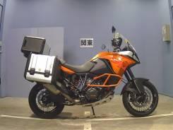 KTM 1190 Adventure. 1 190 куб. см., исправен, птс, без пробега. Под заказ