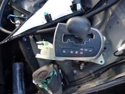 Автоматическая коробка переключения передач. Hyundai Solaris