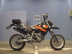 KTM 640 Supermoto. 640 куб. см., исправен, птс, без пробега. Под заказ