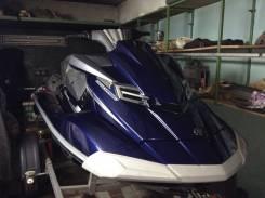 Yamaha FX Cruiser Svho. 215,00л.с., Год: 2012 год