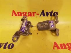 Крепление боковой двери. Toyota Vista Ardeo, SV50, SV55, ZZV50, AZV50, AZV55 Toyota Vista, SV50, AZV55, ZZV50, AZV50, SV55 Двигатели: 3SFE, 1AZFSE, 3S...