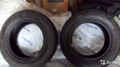 Dunlop Grandtrek AT3. Всесезонные, 2011 год, износ: 10%, 4 шт