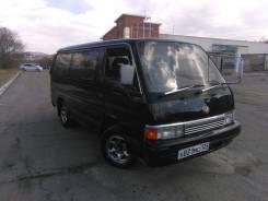 Nissan Caravan. автомат, 4wd, 2.7, дизель, 147 000 тыс. км