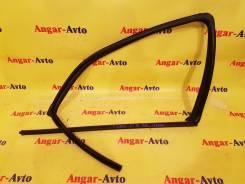 Уплотнитель стекла двери. Toyota Vista Ardeo, SV50, SV55, ZZV50, AZV50, AZV55 Toyota Vista, SV50, AZV55, ZZV50, AZV50, SV55 Двигатели: 3SFE, 1AZFSE, 3...