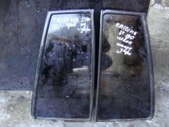 Стекло боковое. Toyota Caldina, CT190, ST195, ST191, ST190 Двигатели: 3SFE, 3SGE, 4SFE, 2C