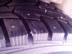Резина на дисках R14 Hankook новая. x14
