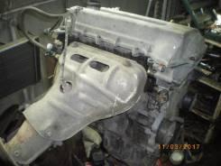 Двигатель в сборе. Toyota Corolla, ZZE120, ZZE121, NZE120, CE120, CDE120, ZRE120, NDE120 Toyota Corolla Verso, ZNR10 Двигатель 3ZZFE