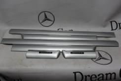 Накладка на дверь. Mercedes-Benz E-Class, W210