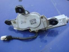 Мотор стеклоочистителя. Toyota Corona, ST191 Toyota Caldina, CT199, CT197, CT198, CT196, CT190, ET196, ST190, ST191, ST195, ST198, AT191 Toyota Carina...