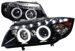 Фара. BMW M3, E90 BMW 3-Series, E90