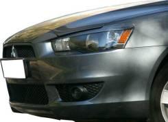 Линзованные фары для Mitsubishi Lancer 10