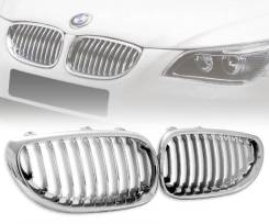 Решетка радиатора. BMW M5