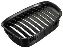 Сетка решетки радиатора. BMW 5-Series, E39, Е39