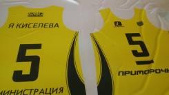 Пошив спортивной одежды на заказ