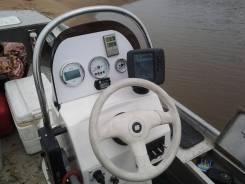 Suzuki. Год: 2008 год, длина 5,00м., двигатель подвесной, 50,00л.с., бензин