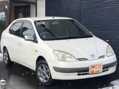 Toyota Prius. автомат, передний, 1.5, электричество, б/п, нет птс. Под заказ