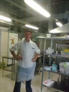 Пекарь. Средне-специальное образование, опыт работы 11 месяцев