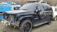 Cadillac Escalade. ПТС 2005г