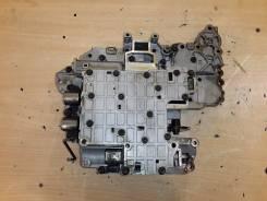 Блок клапанов автоматической трансмиссии. Toyota: Gaia, Nadia, Ipsum, Picnic, Caldina Двигатель 3SFE