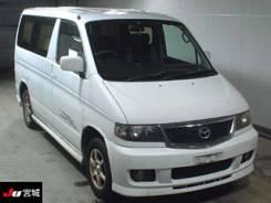 Mazda Bongo Friendee. WLT