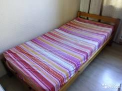 Кровати односпальные. Под заказ