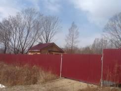 Продам землю 10сот. на повороте на тавричанку 15 мин. от Вл-тока. 1 000 кв.м., собственность, электричество, от частного лица (собственник)