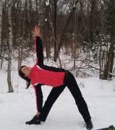 Тренер по йоге. Высшее образование