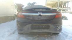 Opel Insignia. WOLGB5ECXE1067682, 1 8