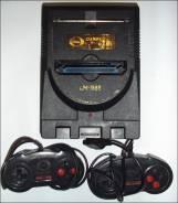 """Продам эксклюзивную консоль 8-бит """"Golden Leopard"""" model G-805"""