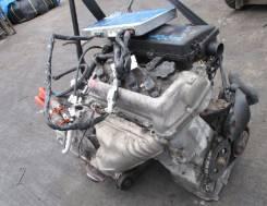 Двигатель в сборе. Toyota Prius, NHW10 Двигатель 1NZFXE. Под заказ