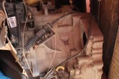 Автоматическая коробка переключения передач. Honda HR-V, GH3 Двигатель D16A