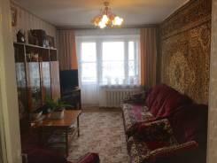 3-комнатная, Карла Маркса 10. Пограничный, частное лицо, 53 кв.м.