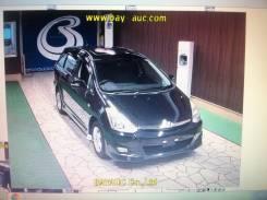 Toyota Wish. ZNE100296953, 1ZZFE